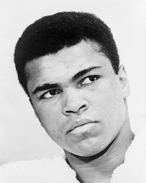 Sprüche Von Muhammad Ali