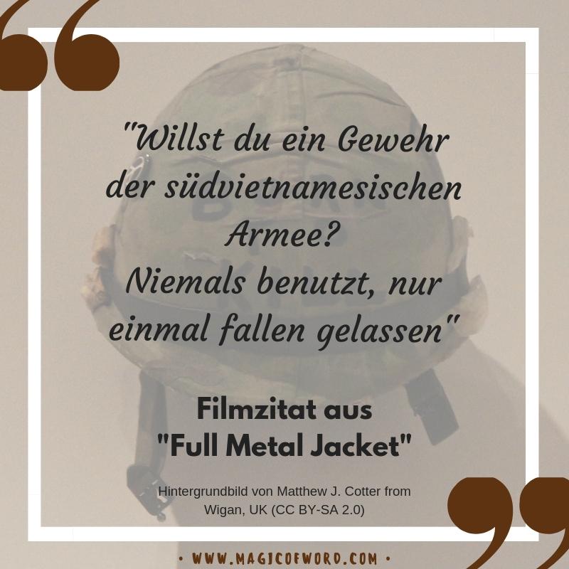 Privat paula full metal jacket