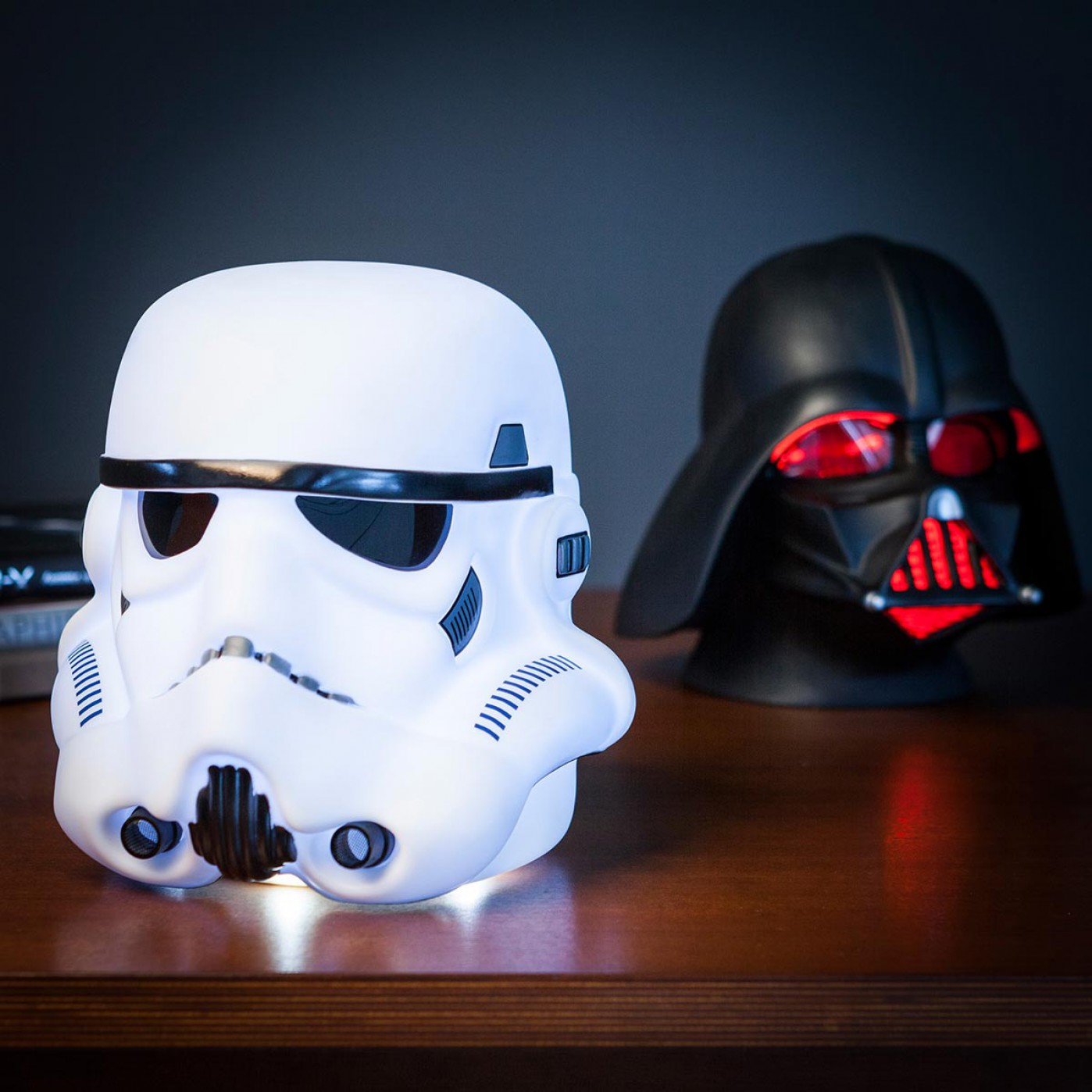 Originelle Geschenkideen - Star Wars LED Mood Lights
