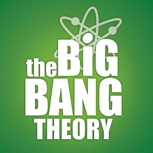 Filmzitate aus The Big Bang Theory; Logografik von Mihailodalj, via Wikimedia Commons
