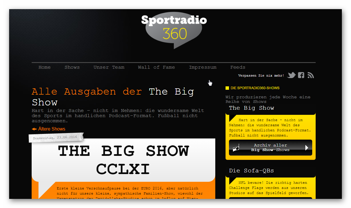 The Big-Show