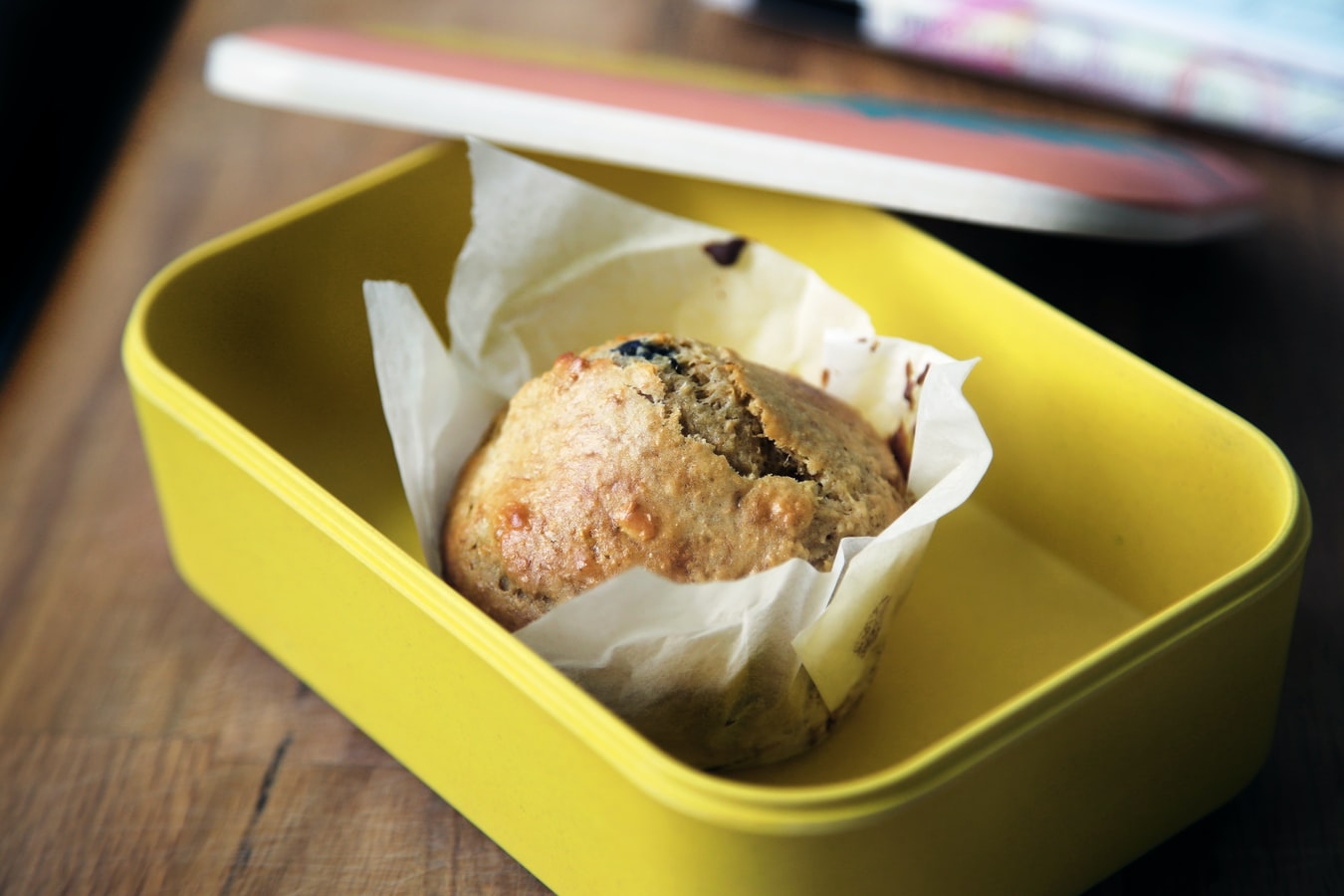 Moderne und funktionale Brotbox