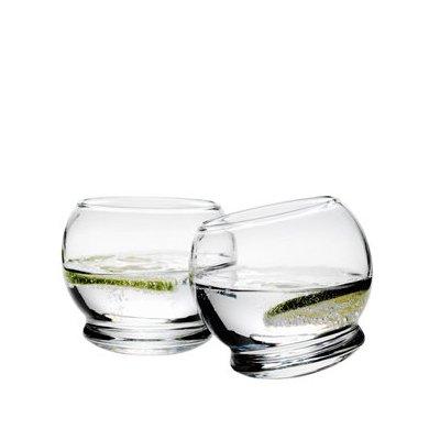 Witzige Geschenke - Rocking Glasses