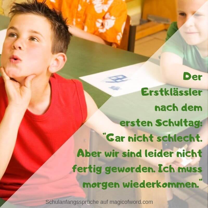 Schulanfangssprüche Die Besten Sprüche Zur Einschulung